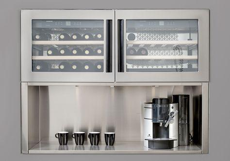 Inbouw wijnkoelkast google zoeken things i like architecture
