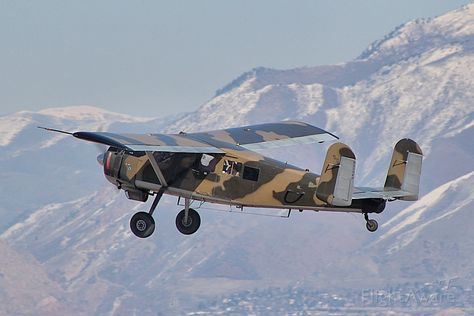 Photos: Christen A-1 Husky Aircraft Pictures | Airliners