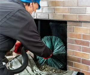 Chimney Sweeps In Panama City Sootmaster Chimney Company Chimney Cleaning Pellet Stove