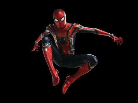 Spider Man in Avengers Infinity War Wallpaper, HD Movies 4K Wallpapers, Images, Photos and Background