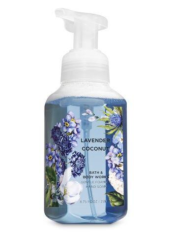 50ml Custom Orchid Foaming Hand Sanitizer Foaming Hand Sanitizer