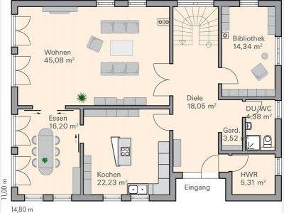Innenarchitektur Skizze Grundriss 112 Besten Hauser Bilder Auf Pinterest