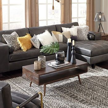 Terrific Sofas Loveseats View All Living Room Furniture For The Gmtry Best Dining Table And Chair Ideas Images Gmtryco