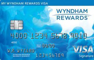 Wyndham Credit Card Benefits Wyndham Credit Card Login