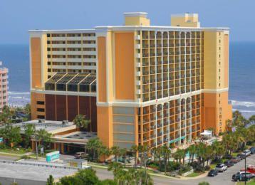Hotelotels In Myrtle Beach
