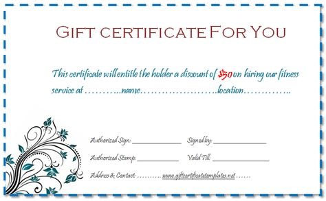 christmas gift certificate template for microsoft word free dotx - gift certificate template pages