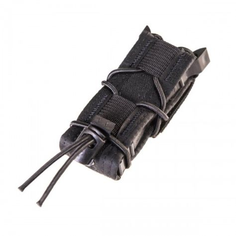 High Speed Gear Double Pistol TACO MOLLE Mag Pouch Made in the USA