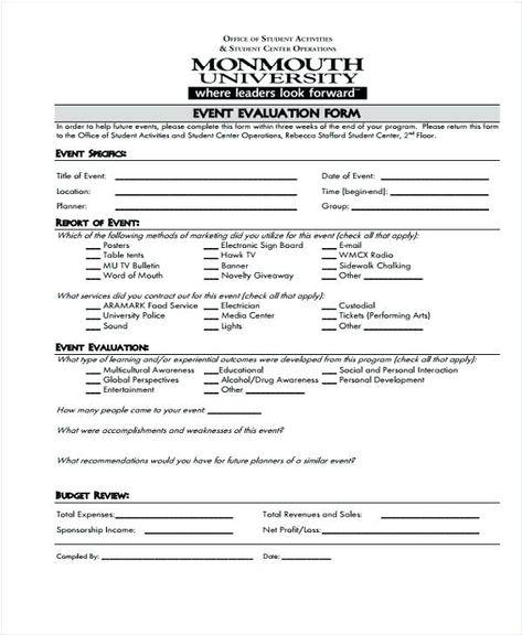 Sponsorship Template Form Nerdcred Walkathon Evaluation