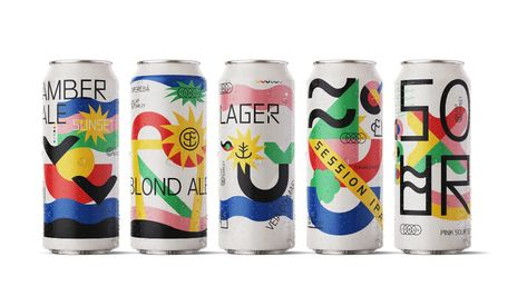 Captain Barley Unveils Its Special Edition Branding