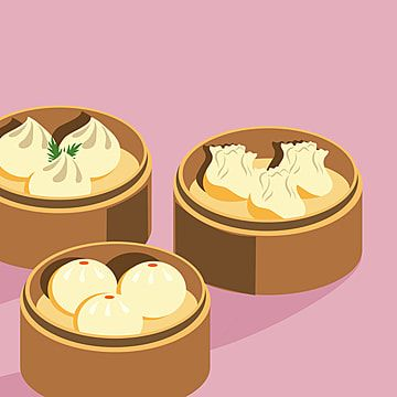dimsum cuisine food illustration dimsum food vector png and vector with transparent background for free download in 2020 food illustrations meat drawing vector icons illustration pinterest