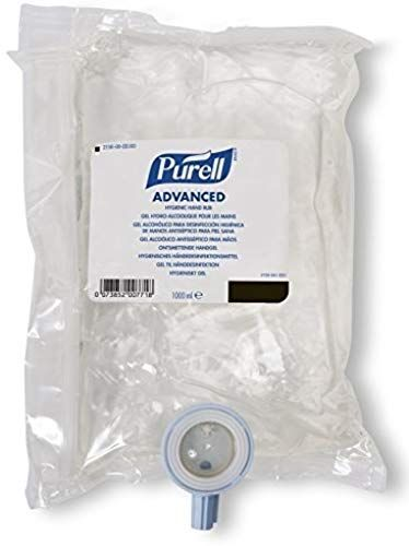 Best Seller Brand New Purell 2 Pack Advanced Instant Hand