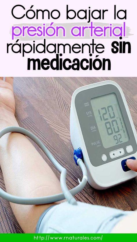 ¿Qué está bien para la presión arterial?