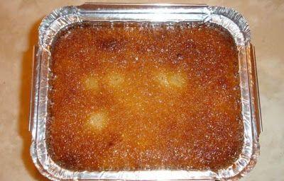 Dulce De Coco Horneado Ingredientes 2 Cocos Medios Secos 2 Libras De Azúcar Morena El Agua De Un Coco Mas Agua Nor Sweet Recipes Small Desserts Desserts