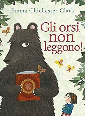 new style f730f 77fac Gli orsi non leggono! Ediz. illustrata: Amazon.it: Emma ...