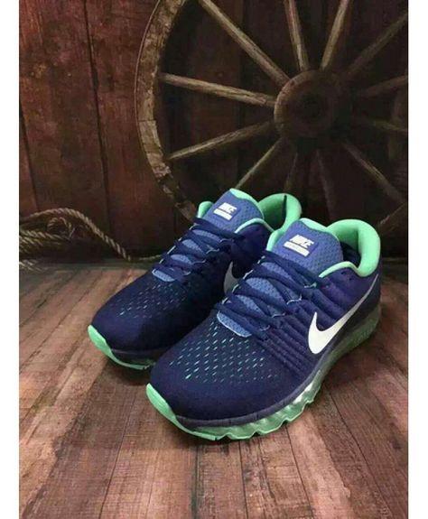 nike air max 2017 running vert