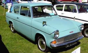 1959 1967 Ford Anglia 105e Classic British Ford Cars For Sale