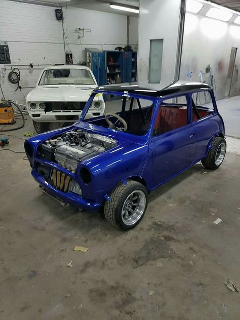 520 Best MINI U003c3 Images On Pinterest | Mini Coopers, Classic Mini And Cars