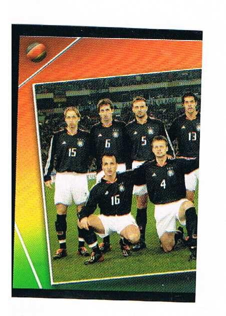 image football euro 76-77 panini originale