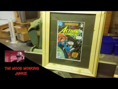 How To Make A Simple Picture Frame From 2x4 Simple Woodworking