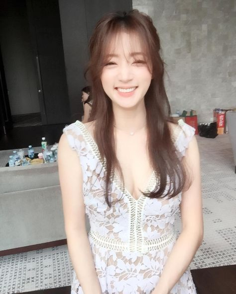 Ha-yoon nackt Song  Get to