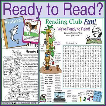 Ready To Read Puzzles With Vocabulary Rich Word Search Distance