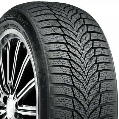 Advertisement Ebay 4 New Nexen Winguard Sport 2 225 50r18 99h Xl Winter Studless Tires Performance Tyres Winter Tyres Sport 2