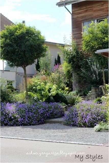 Coming Home Ein Schweizer Garten Mein Blog Garten Landschaftsbau Sichtschutz In 2020 Garten Ein Schweizer Garten Vorgarten