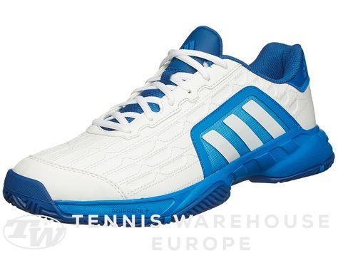 Barricade ShoeTenis 2 Men's Court WhiteRoyal y adidas fybg67
