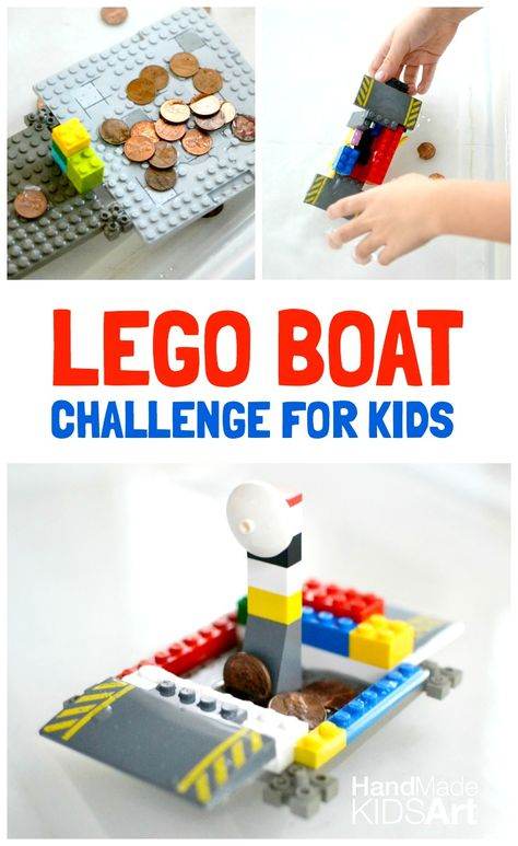 15 engineering challenges kids love {STEAM}