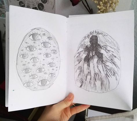 Nope - #and #art #artists #at #bujo #bullet #dark #Don't #drawing #feeling #importantly #journal #journaling #llustration #look #me #mine #most #notebook #on #pale #planner #relatable #stationery #studyblr #studyspo #talk #to #touch #tumblr