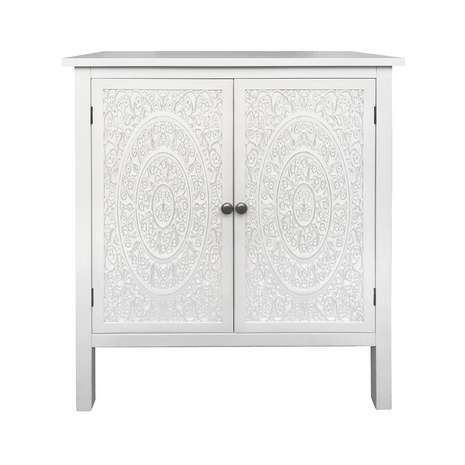 31++ Free standing bathroom cabinets dunelm ideas