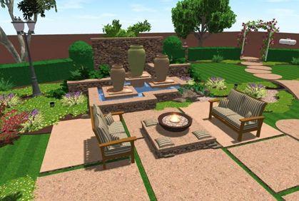 Pin By Mommy Rachel On Shemy Free Landscape Design Software Landscape Design Software Backyard Landscaping Designs
