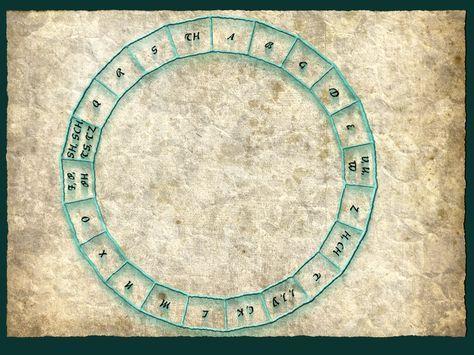 Sigillen Magische Zeichen Zum Bannen Und Beschworen Hier Erfahren Sie Wie Sie Sigillen Selbst Erstellen Konnen Und Wann Eine Solche R Magie Magisch Hexerei