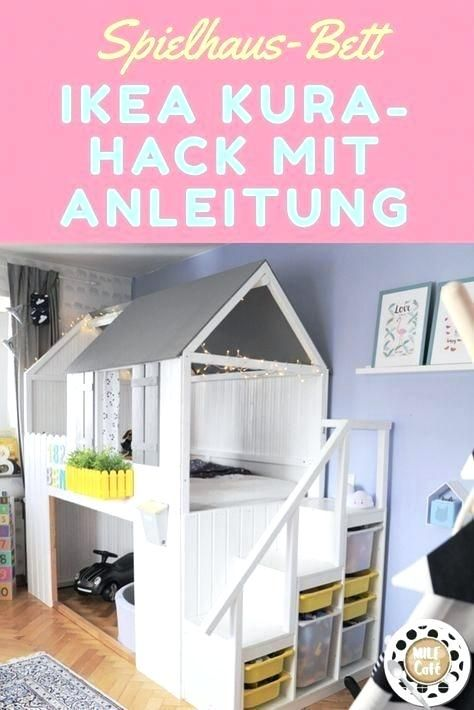 Kura Ikea Lovely Hack Fa 1 4 Rs Ikea Kura Canopy Instructions Ikea