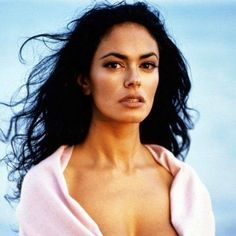 The Most Attractive Bond Girls, Ranked