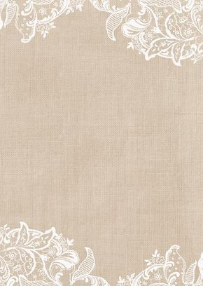 Permalink to Aged Paper With Burlap Lace And Flower Wallpaper