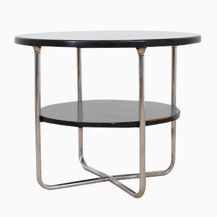 Bauhaus Coffee Table By Marcel Breuer Bauhaus Coffee Table