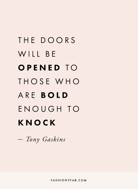 Be Bold EnouBe Bold Enough Quote. quote, inspirational quote, motivation, motivational quote, quotes to live by, positive quote, #quote, #inspiration, #inspirationalquote, #motivation