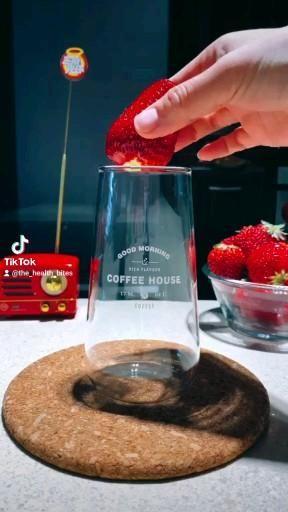 Sparking Strawberry 🍓