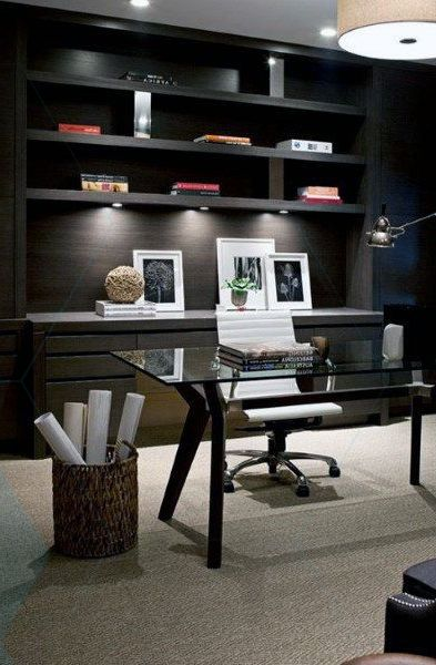 Luxury Small Home Office Ideas Modern Office Interiors Home