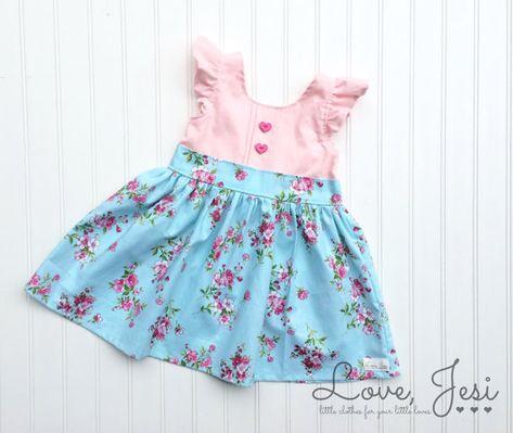 507467a2e Toddler Girl Dresses