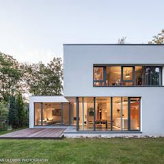 Passivhaus fertighaus  The 25+ best Fertighaus günstig ideas on Pinterest | Passivhaus ...