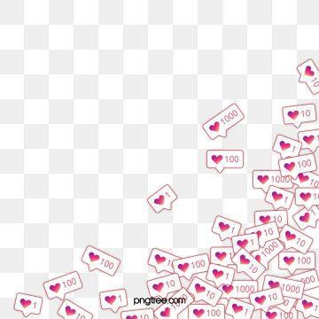 Ins Pontos Gradientes Como Fronteira De Amor Ins De O Polegar Para Cima Segue Imagem Png E Vetor Para Download Gratuito In 2021 Clip Art Borders Geometric Background Graphic Design Background Templates