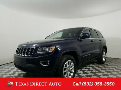 Ebay Advertisement 2015 Jeep Grand Cherokee Laredo Texas Direct Auto 2015 Laredo Used 3 6l V6 24v Au 2015 Jeep Jeep Grand Cherokee Laredo Jeep Grand Cherokee