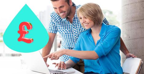 Loans For People With Bad Credit Instant Decision No Fees >> Pin By Loan Palace On Loans Bad Credit No Guarantor Loans