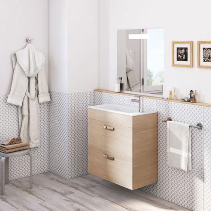 Roca Nadi Leroy Merlin Bathroom Vanity Single Vanity Bathroom