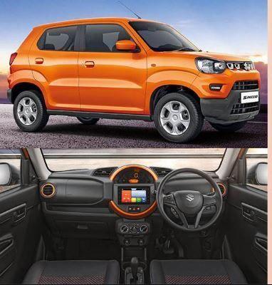 2019 Maruti Suzuki S Presso Overview Expected Price Suzuki Mini Jeep Automotive News