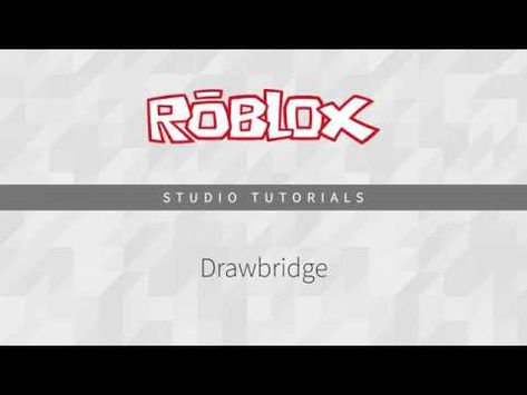 Roblox Creation