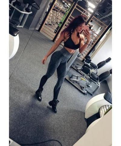 Gym Hero Seamless High Waisted Leggings Grey Gym Hero Gym Wear Heroes Gym Squat Proof Leggings Gym Leggings