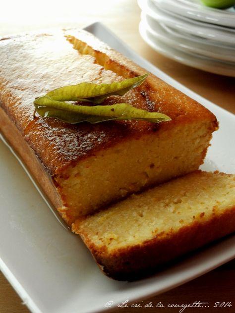 Imprimez l'articleCe gâteau aurait pu s'appeler « Gâteau divin » tout simplement ! Il est délicieusement parfumé au citron et à la verveine, et moelleux grâce au mascarpone et au sirop qui l'imbibe. Parfois, quand j'innove dans ...